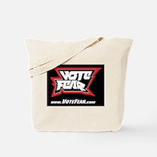 Vote Fear Tote Bag
