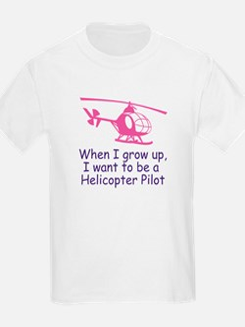 heliPilot T-Shirt