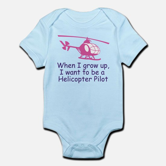 heliPilot Body Suit