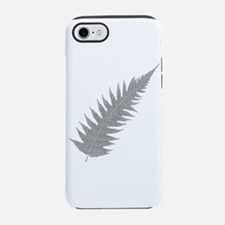 Silver Fern Aotearoa iPhone 7 Tough Case