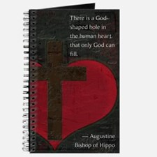 God-Shaped Hole Journal