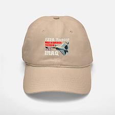 f-22A Raptor Made In America Baseball Baseball Cap