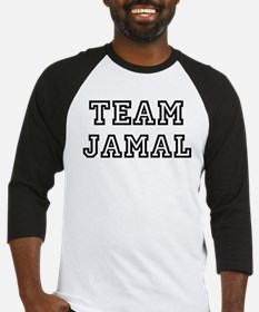 Team Jamal Baseball Jersey
