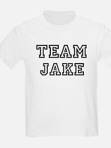 Team Jake Kids T-Shirt