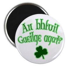 Speak Irish? 2.25