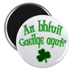 Speak Irish? Magnet