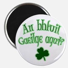 Speak Irish? Magnet