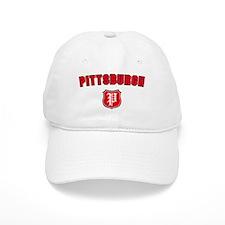 Pittsburgh Throwback Baseball Cap