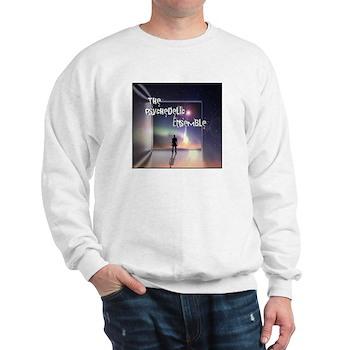The Psychedelic Ensemble-Sweatshirt