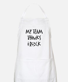 Sports Gifts Apron