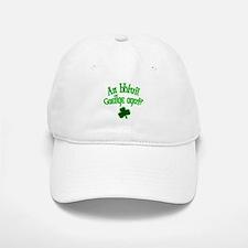 Speak Irish? Baseball Baseball Cap