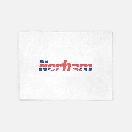 Norham 5'x7'Area Rug