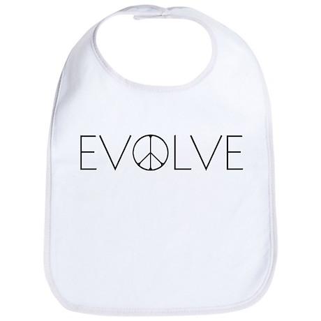 Evolve Peace Narrow Bib