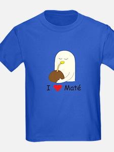 I Love Mate T