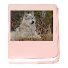 Wolf Pack Infant Blanket