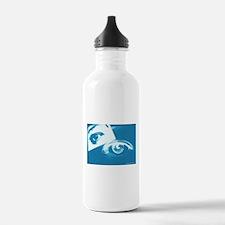 Positive-Negative Water Bottle
