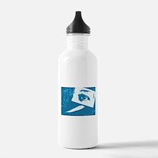 Chain Eye Water Bottle