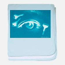 Eye Key Infant Blanket