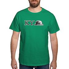 KY DERBY HAT T-Shirt