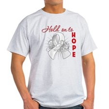 Bone Cancer T-Shirt