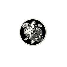 VK-UK Kitties mini button badge