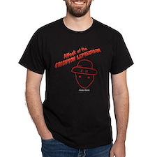 Attack of the Chrichton Leprechaun T-Shirt