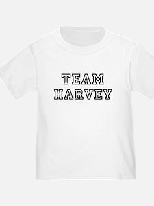 Team Harvey T
