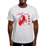 Oral Cancer Light T-Shirt