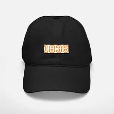 1836 Baseball Hat