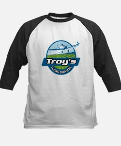 Troy's Flying Services Tee