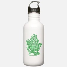 Fantasy Dragon Sports Water Bottle