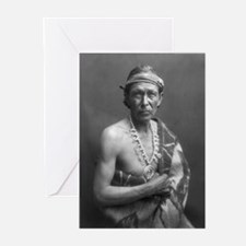 The Medicine Man Greeting Cards (Pk of 10)