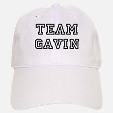Team Gavin Baseball Baseball Cap