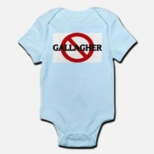 Anti-Gallagher Infant Creeper