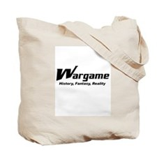 The Wargame Tote Bag