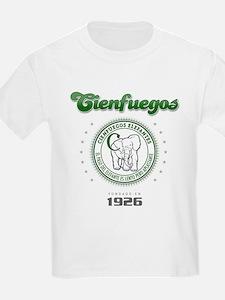Cienfuegos Elefantes T-Shirt