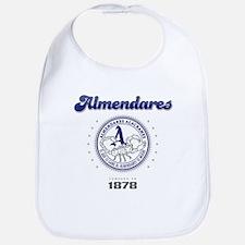 Almendares Alacranes Bib