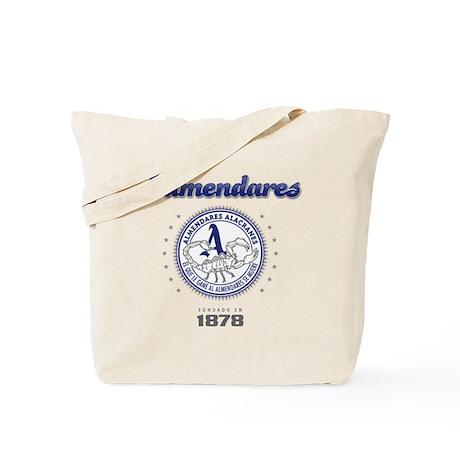 Almendares Alacranes Tote Bag