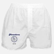Almendares Alacranes Boxer Shorts