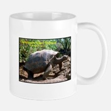 Galapagos Giant Tortoise Photo Mug