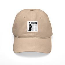 President Obama Baseball Cap