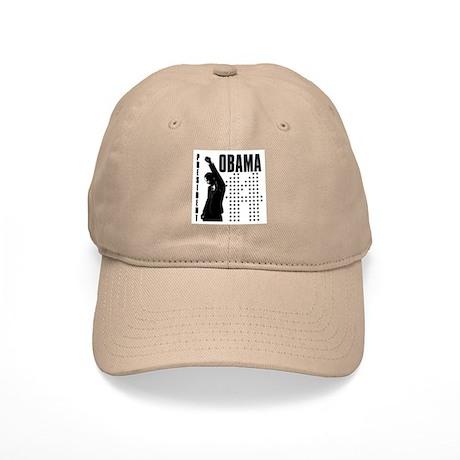 President Obama Cap