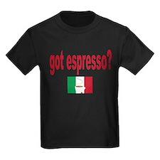 got espresso T