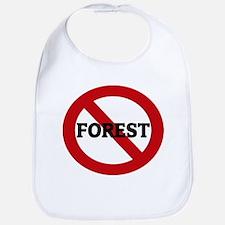 Anti-Forest Bib