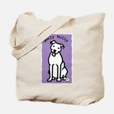 Jolly Bully Tote Bag