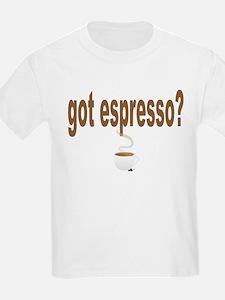 got espresso T-Shirt