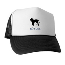 Alapaha Blue Blood Bulldog Hat
