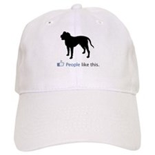 Alapaha Blue Blood Bulldog Cap