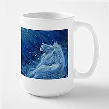 Star Lion Mug