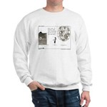 Out for the Holidays Sweatshirt